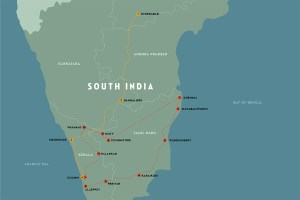 South India map, Kerala, Telangana, Tamil Nadu, Andhra Pradesh, Karnataka, South India, India, Faces Places and Plates blog