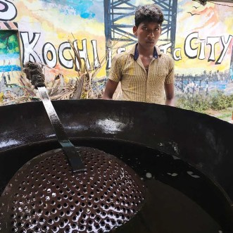 Kochi, Cochin, street food, Indian Cooking, Food Travel, Food Tourism, Indian Food, Culinary Tours, Faces Places and Plates Blog