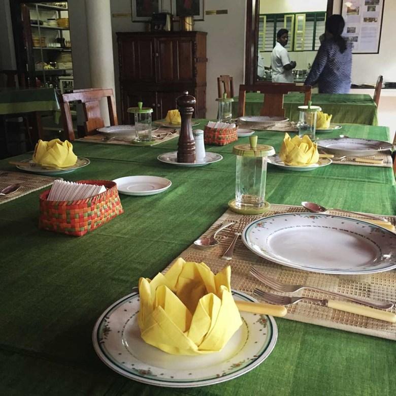 The Bangala, Karaikudi, Chettinad, Tamil Nadu, South India, India, Faces Places and Plates blog