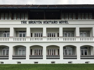 CGH Earth Brunton Boatyard Hotel, Kochi, Fort Kochi, Cochin, Kerala, South India, India, Faces Places and Plates blog
