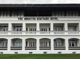 CGH Earth Brunton Boatyard Hotel, Kochi, Fort Kochi, Cochin, Kerala, South India, India, Faces Places and Plates blog