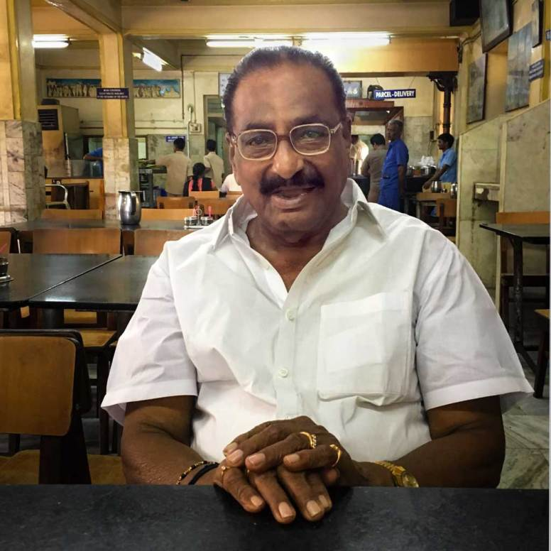 Mr. N. Jenardhanam