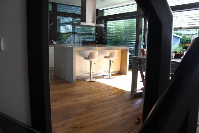 Huf Haus modum Küche