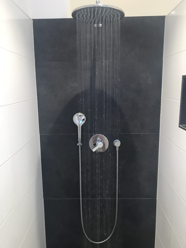 Huf Haus ebenerdige Dusche 3