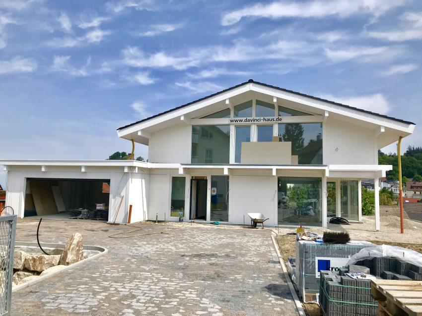 Davinci Haus Erfahrungen | Modernes Fachwerkhaus - Alle Anbieter ...