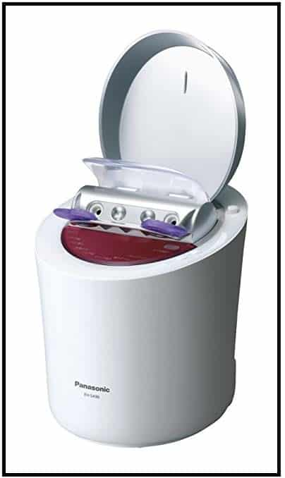 panasonic facial steamer EH-SA96