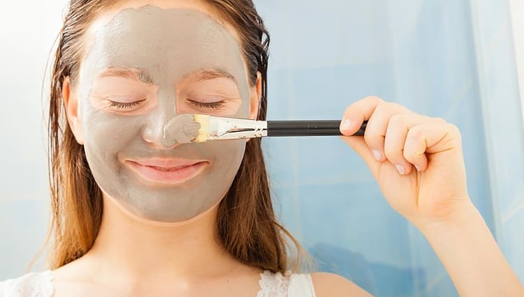 Home Facial for Glowing Skin
