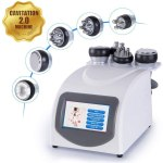RF Face & Body slimming device