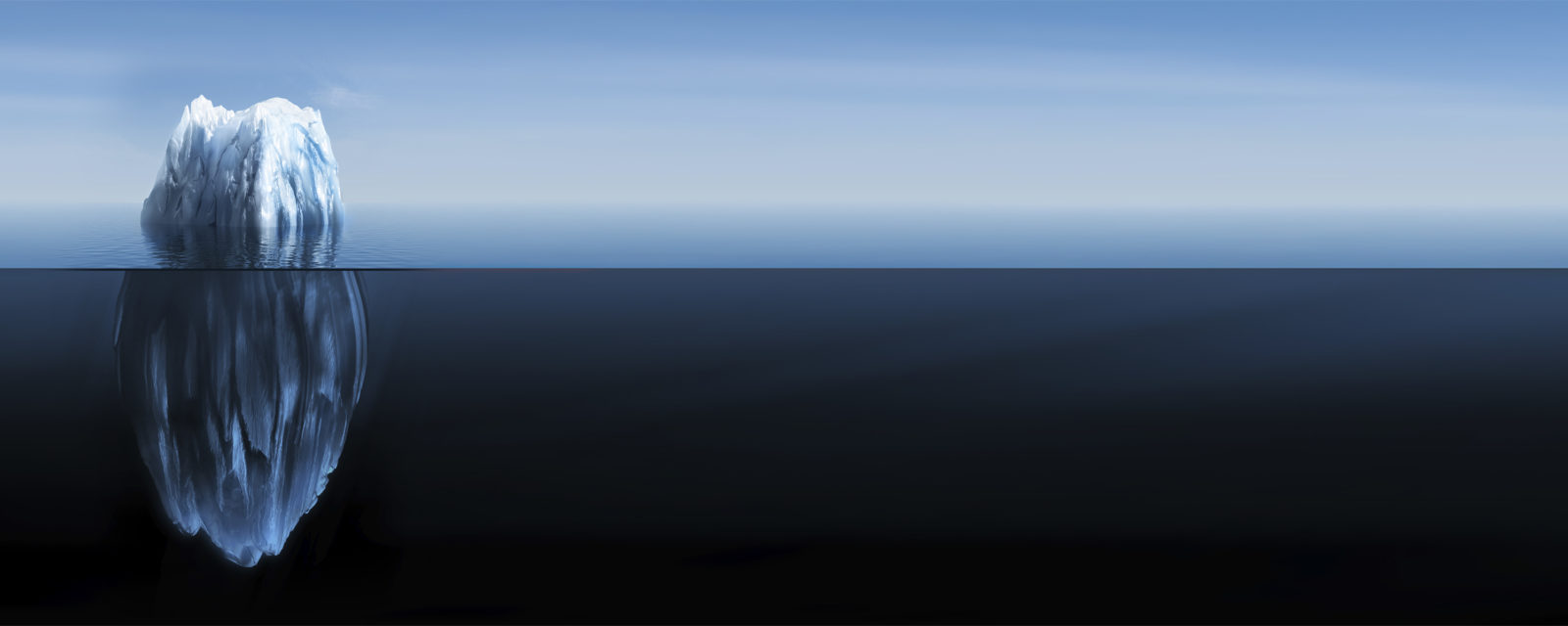 Iceberg - Wide