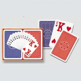 tapis de cartes velours vert 77 x 77