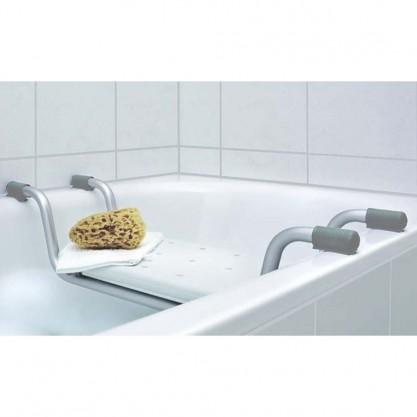 planche siege de bain medisana epuisee