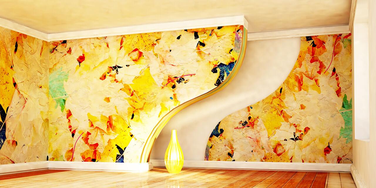 Quali sono gli abbinamenti ed i colori giusti per le pareti della camera da. Come Scegliere Il Colore Delle Pareti Di Casa Facile Ristrutturare