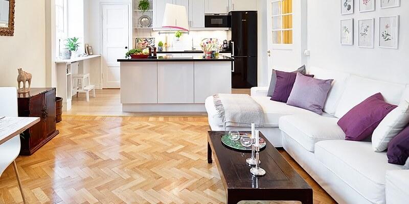 Arredare un soggiorno con angolo cottura in 16 mq. Come Arredare Un Soggiorno Con Angolo Cottura Facile Ristrutturare