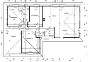 extension maison isère