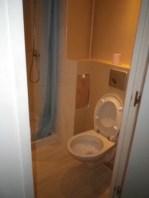 Rénovation salle de bain grenoble Isère après 2