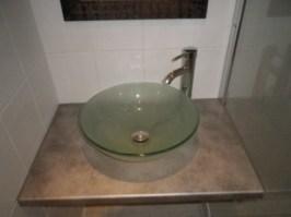 Rénovation salle de bain grenoble Isère après 4