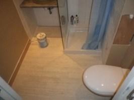 Rénovation salle de bain grenoble Isère après 7