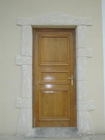 facadier grenoble porte