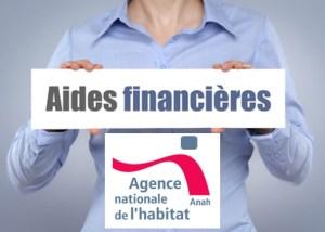 Aides travaux Anah Grenoble Valence Isère Drôme