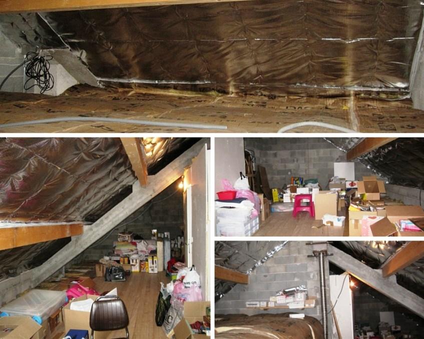 Découvrez l\'aménagement d\'un comble et l\'isolation de sa toiture ...