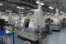 Manufactoring floor