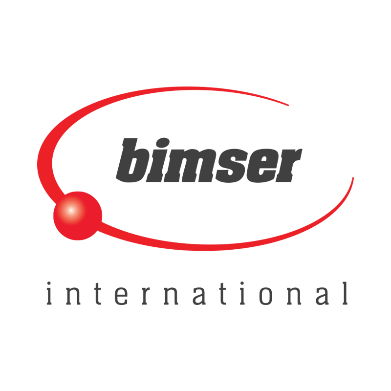 BIMSER International Logo Trans