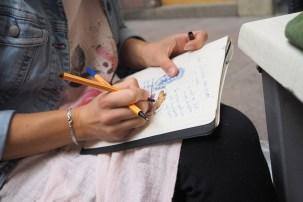 Testez le Journal avec quelques propositions...