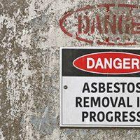Asbestos Alert: Schools Face Hazmat Crises