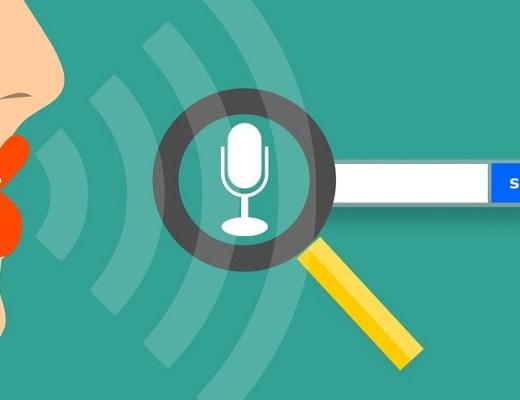 recherche vocale immobilière