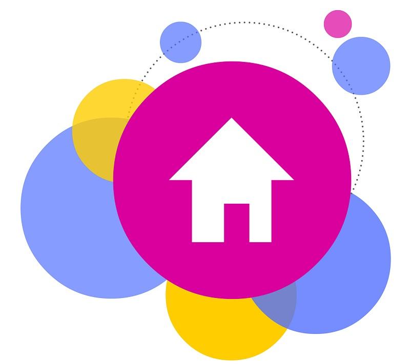 créer un logo d'agence immobilière