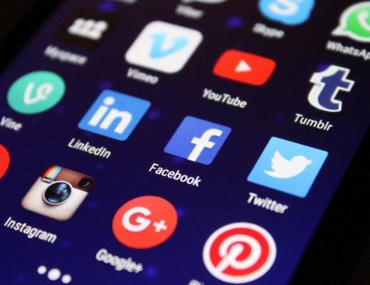 utilisation des réseaux sociaux pour agence immobilière