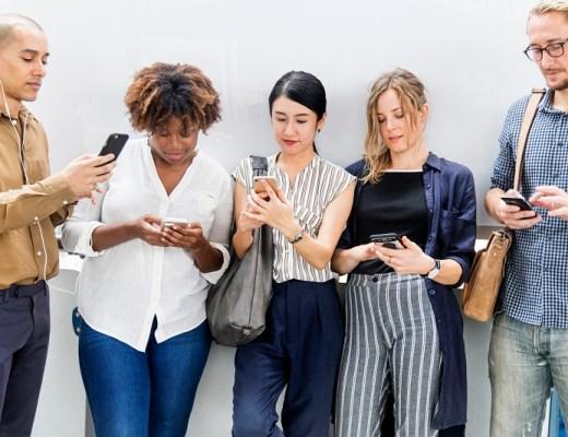 utiliser les réseaux sociaux pour votre communication immobilière
