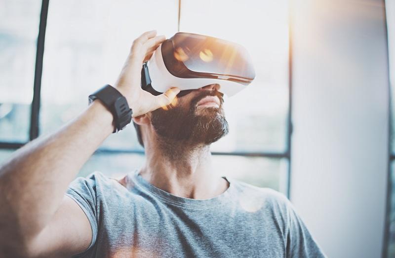 réalité virtuelle dans l'immobilier l'immobilier