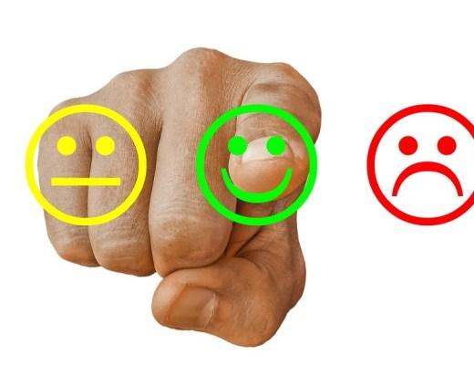 avis clients positifs