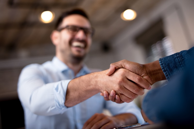 séduire prospects vendeurs immobiliers