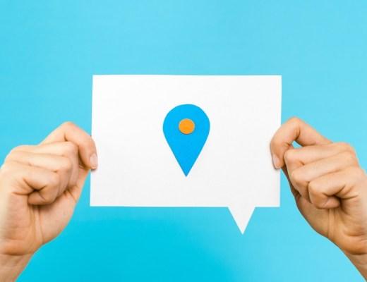 communication locale d'agence immobilière