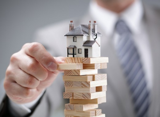 business immobilier