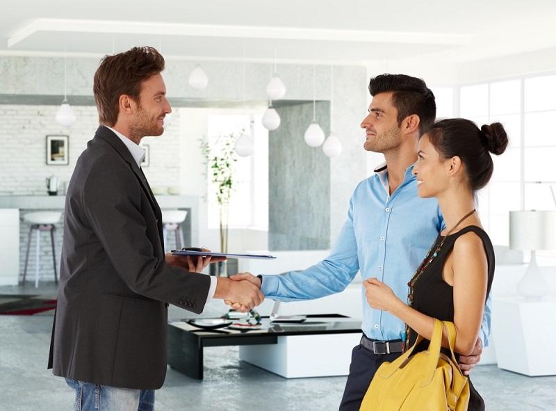 stratégie marketing en immobilier