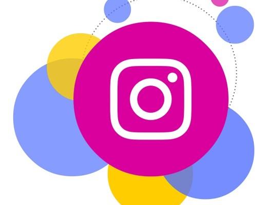 Instagram professionnel de l'immobilier