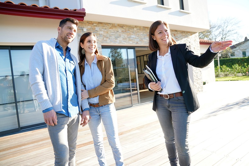 personas marketing immobilier