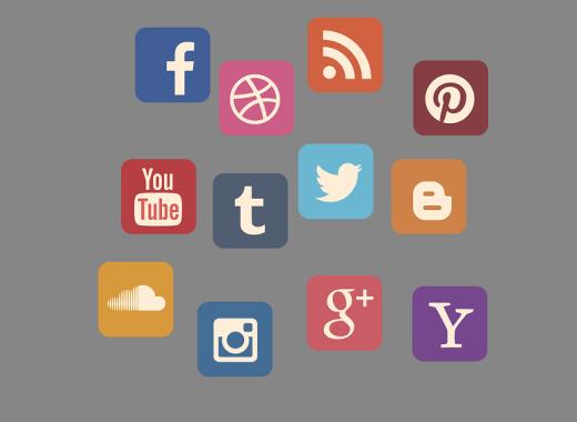 communiquer sur les réseaux sociaux en immobilier