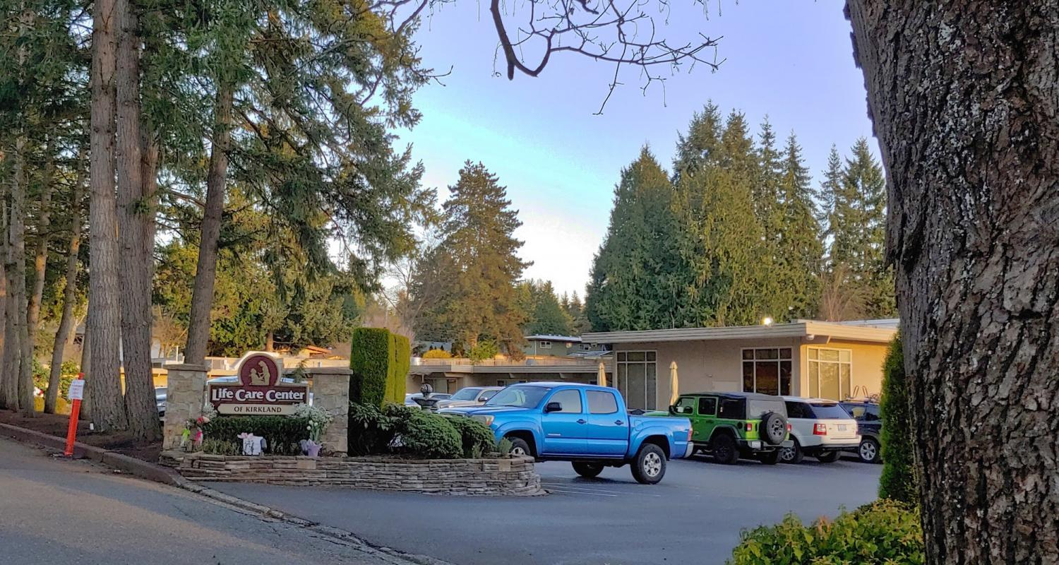 The Tennessee company behind the Washington nursing home ... on Life Care Center Of Kirkland id=86965