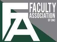 CNC Faculty Association