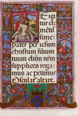 Missal of the Nativity, f. 66v
