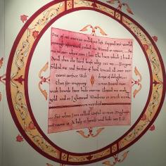 Kells' exhibition 4 - Facsimile Finder