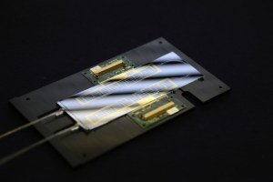 Integrated phontonics chip