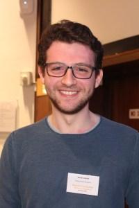 Daniel Litinski, Freie Univ. Berlin