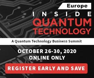 IQT Europe 26-30 Oct 2020