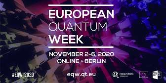 European Quantum Week 2020