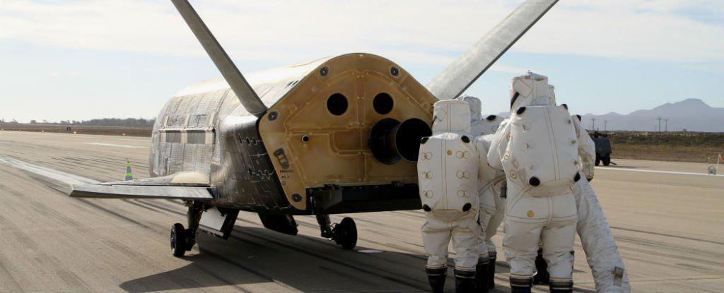 """Το """"διαστημόπλοιο του Σώρρα"""" έσπασε κάθε ρεκόρ παραμονής στο διάστημα"""